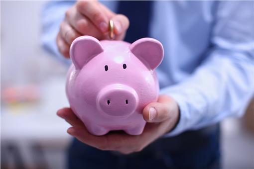 省錢,窮,消費,存錢,浪費▲圖/達志影像