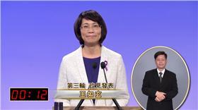 2016副總統候選人政見發表會 第三輪:政見發表 王如玄 20160104