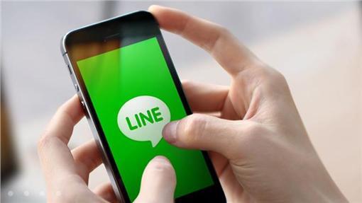 LINE (圖/翻攝自LINE官網)