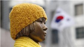 日本,南韓,慰安婦,阿嬤,馬英九,台灣,二戰,第二次世界大戰,協議-翻攝自美聯社AP
