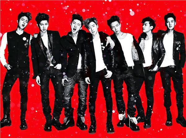 《我愛偶像》iKON-華納唱片提供