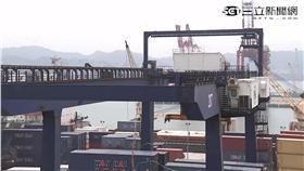 -出口-貿易-經濟-貨運-海運-貨櫃-