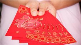 紅包,過年▲圖/達志影像
