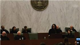 台灣首位聯邦女法官