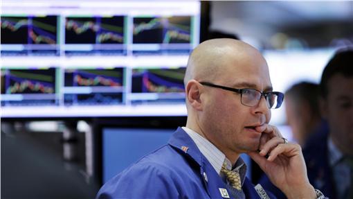 股市(Shutterstock/達志影像)