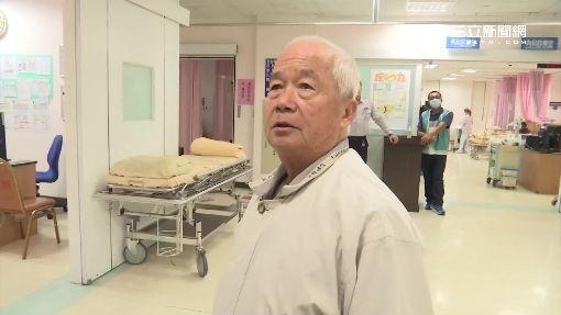 民進黨台東造勢!6旬翁疑太激動猝死