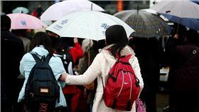 下雨,雨天 ▲圖/攝影者d'n'c, https://www.flickr.com/photos/fukagawa/2307461513