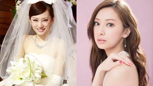 女神北川景子結婚了!閃嫁搖滾歌手