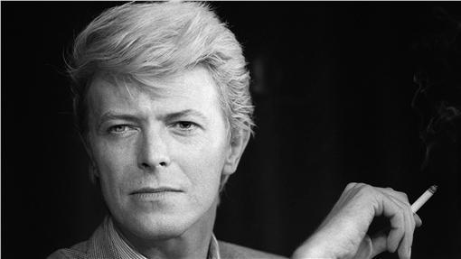 David Bowie(圖/翻攝自Twitter)