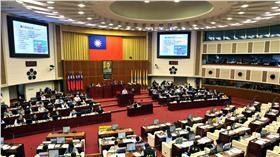 台北市議會 (台北市政府提供)