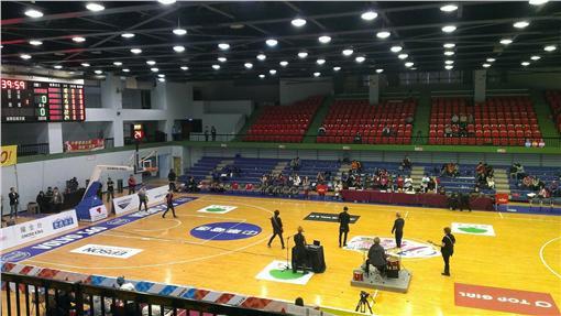 國泰女籃(翻攝自國泰女籃球迷分享臉書)
