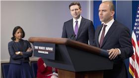 美國白宮副國家安全顧問羅德斯(Ben Rhodes),資料照(圖/美聯社/達志影像)