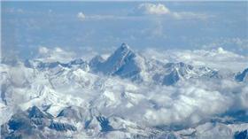 ▲阿爾卑斯山,Alps(英文),Alpen(德文),Alpes(法文),山脈,雪景(圖/攝影者OliBac, flickr CC License)https://flic.kr/p/3ouqRy