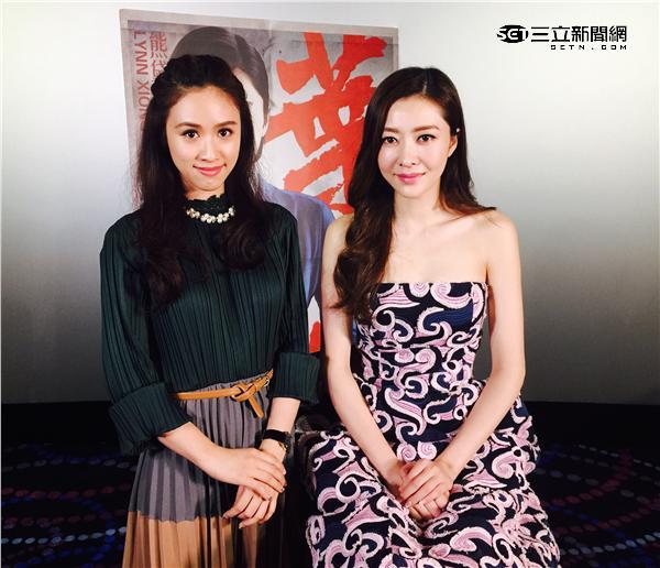 《爆米花電影院》吳姍儒專訪《葉問3》熊黛林