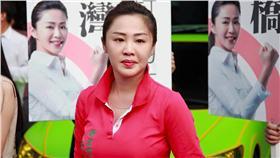 ▲無黨籍李婉鈺(圖/翻攝自李婉鈺臉書)
