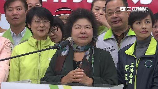 """""""英派""""新政首位閣揆 林全.陳菊呼聲高!"""