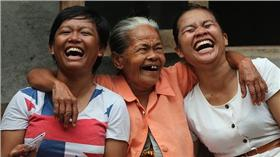 笑真的可以減肥 來源FLICKR https://www.flickr.com/photos/omgleeta/19058465343/