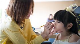 女童罹患矮小症-示意圖/達志影像