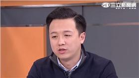 李正皓-翻攝自前進新台灣 https://www.youtube.com/watch?v=gKRv5An7PUs