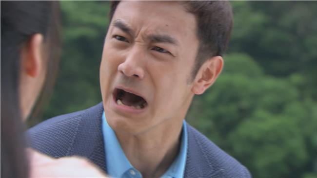 林佑威被栽贓婚外情 口紅印竟是媽的