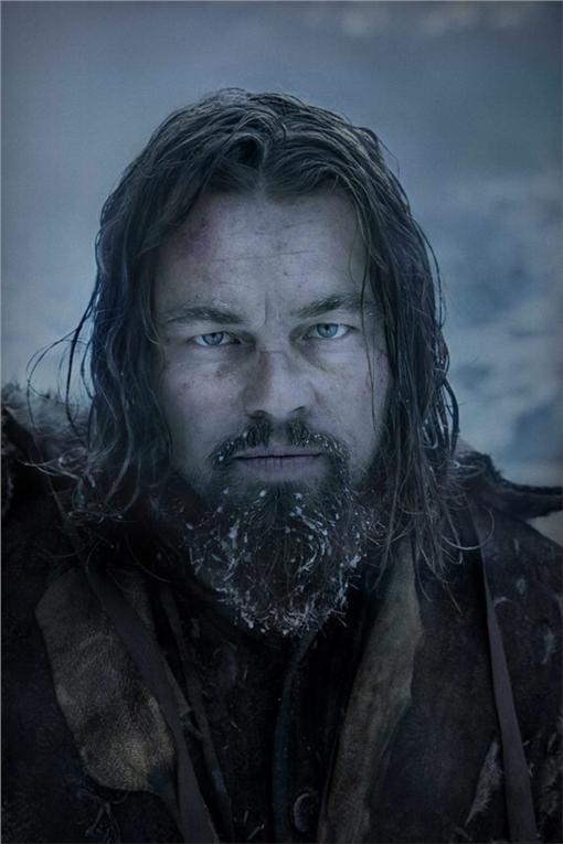 李奧納多狄卡皮歐,Leonardo DiCaprio,神鬼獵人 圖/電影劇照