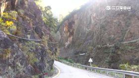 台八線山崩1800
