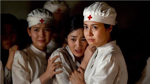紅十字女護士,松嶋菜菜子,反町隆史,新戲,西島秀俊