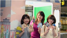 捷運,拍貼,觀光,插畫,旅遊(北捷公司http://www.metro.taipei/public/Attachment/6123917451.jpg)