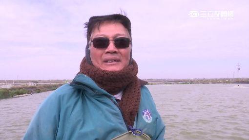 寒害全台農損逾2.26億 漁民嘆「快跳樓」