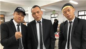 玖壹壹臉書