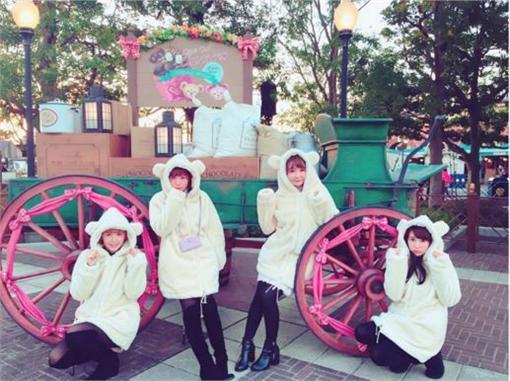 河西智美.AKB48,日本女星,美女,正妹,熊熊裝,cosplay 河西智美instagram https://www.instagram.com/chiyu3u/