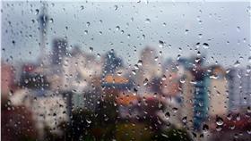 天氣示意圖、下雨/達志影像