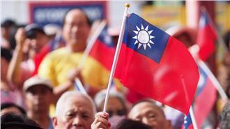 華郵:只要美支持 時間站在台灣這邊