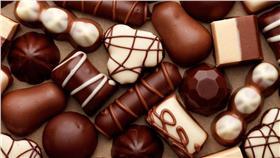 巧克力(圖/翻攝自Twitter)