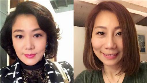 郎祖筠、孟庭麗/Amanda Meng、郎祖筠臉書