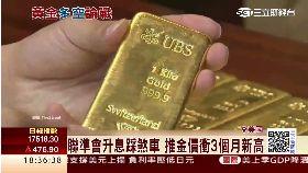 中國搶買金1200