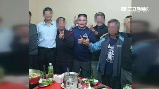 霹靂幹員遭狙殺3槍亡 警政署長震怒緝兇