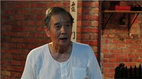 ▲侯傑曾是知名的資深台語演員。(圖/翻攝自《大愛戲劇》官網)  http://www.daai.tv/daai-web/drama_content/actor.php?c=618