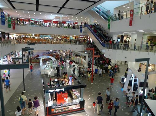 購物,百貨公司▲圖/攝影者Walter Lim, flickr CC Licensehttps://goo.gl/OHcuUh