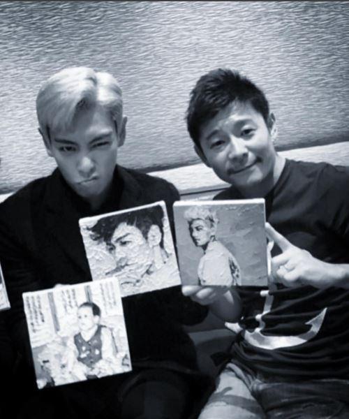 ▲TOP上傳幼兒照。(圖/翻攝自choi_seung_hyun_tttop instagram)