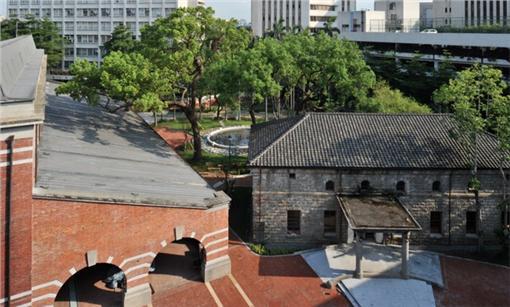 國立台灣博物館(圖/翻攝國立台灣博物館官網)