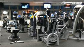運動中心健身房_品汎攝