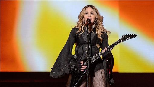 瑪丹娜,Madonna 圖/環球西洋提供