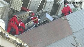 台南地震,救援,搜救,維冠金龍
