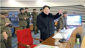 北韓,金正恩_路透