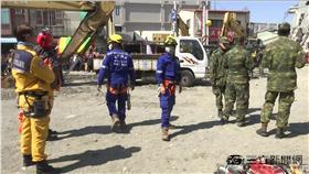 台南地震,搜救,救援,維冠金龍大樓