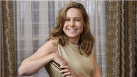 2016好萊塢新興女星 布麗拉森(圖/翻攝自Hollywoodreporter) http://www.hollywoodreporter.com/race/awards-chatter-podcast-brie-larson-834634