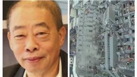 林明輝,地震