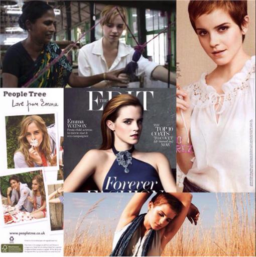 妙麗,艾瑪華森,新歡,英國女星,女權主義,哈利波特