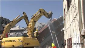 206大地震,台南地震,維冠金龍